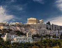 Saint Paul's Powerful Speech to the Athenians