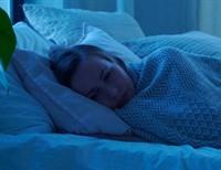 Sacred Sleeplessness: My Story