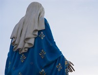 Don't Make the Wrong Assumption About Mary