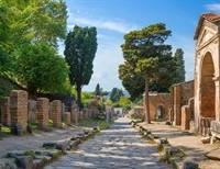 Last Days of Pompeii