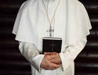 Do We Have to Obey the Pope?