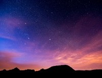The Night Sky: An Endangered Species