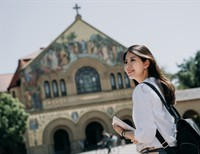 Lessons From a Mother's Heart to Her College-Bound Daughter: The Value of Your Catholic Faith