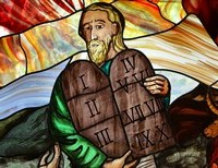 Commandments Repeated for a Reason