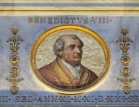 Pope Benedict VIII: The First Tusculum Pope