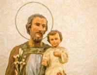 St. Joseph Is a Hero
