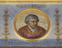 Pope John XIX: The Originator of Indulgences