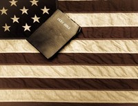 America's Mythical 'Law': Separation of Church and State