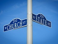 The Proper Role Of The Church In The State: Clearing Up The Relationship Between Church and State