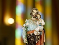 How was Joseph Prepared to be the Virginal Father of Jesus?