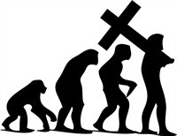 Did Evolution Occur Without God?