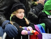 Has Secularism Conquered the St. Patrick's Day Parade? Cardinal Dolan Should Clarify Church Teaching