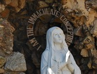 Some Biblical thoughts on Mary's Immaculate Conception