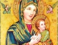 Why Do I Love Mary?
