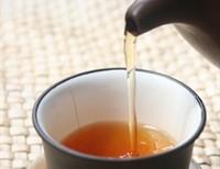 Tea, Coffee or Christ?