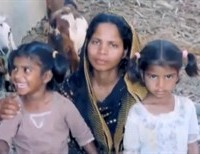 "Meet Asia Bibi: A Catholic Mom Sentenced to Death as a ""Blasphemer"""