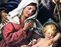 Three Day Novena - Prayer to Baby Jesus