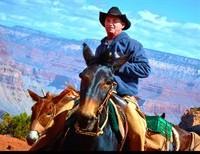 Cowboy Up Men!