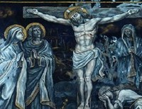 The Twelfth Station of the Cross: A Mercy Reflection