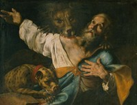 Ignatius of Antioch and the Way of the Cross...