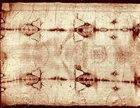 It's Simple! …My Personal Take on the Shroud of Turin