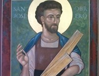 Authentic Leadership of St. Joseph