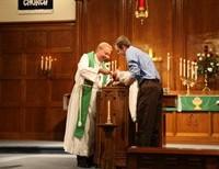 Why we baptize infants