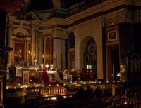The Eucharist: Just a Symbol?
