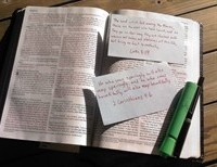 How Evangelical Christians Handle Difficult Verses Part 1
