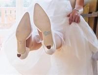 Cinderella and Her Fiberglass Slippers