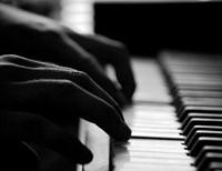 Life, Piano, Love, Music.