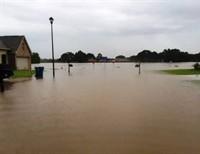 God Floods Louisiana with Grace