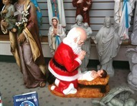 Some Catholic Christmas fun facts