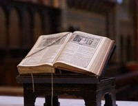 """Five """"UnBiblical Traditions"""" of Protestants"""