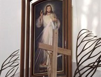 Jesus Remember Me!