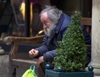 Christmas and a Homeless Man Named Charles