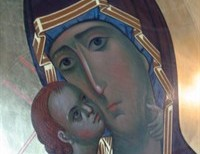"Mary-Mother of God--the ""Theotokos"""