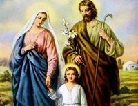 The Holy Family: Resilience, Perseverance, and Grace