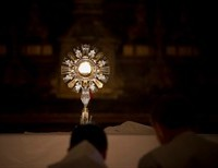 The Human Element in the Eucharistic Miracle