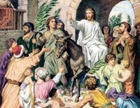 The Miracle of the Donkey