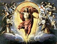 """Longing for """"Eternal Easter"""""""