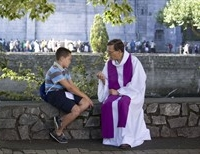 Why I believe in the Sacrament of Confession (Reconciliation)