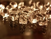 Obedience is like a Diamond?