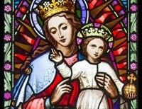 Reflections on the Coronation of The Blessed Virgin Mary