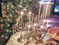 Remembering the season of Hanukkah