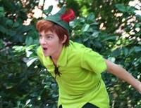A Peter Pan Society