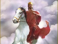 Day 351 – Glory in Heaven