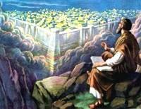 Day 353 – The New Jerusalem