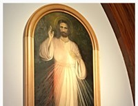Lord, Have Divine Mercy on Us