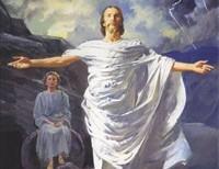 Joy in Our Savior